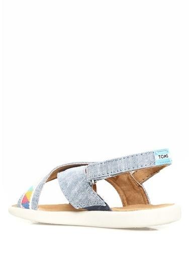 Toms Ayakkabı Mavi